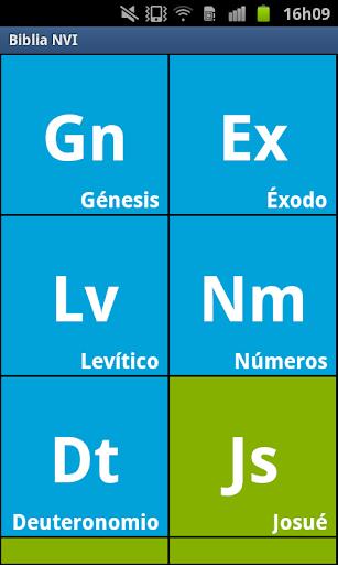 Biblia NVI - Español