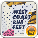 RNA-RNA ANIMAL DOTS Theme icon