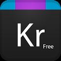 Konvertr Free - Unit Converter icon