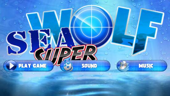 Super SeaWolf