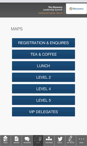 【免費商業App】DLS 2014-APP點子