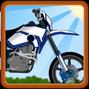 Game Motocross Challenge APK