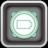 シンプルなデザインのカラフルバッテリーVol.1