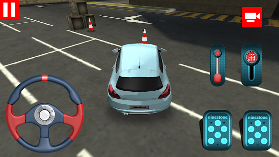 Car-Parking-3D-Propark-Lite 3