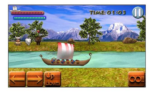 Viking Trips