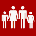 Family Locator (V) logo
