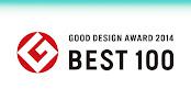 "Makers 3D printing market place Rinkak, organized by Kabuku receives ""Good Design Award 2014, Best 100""."