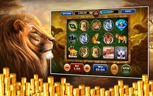 Lion King Slots Casino Pokies