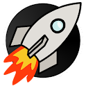 RocketRoute Flight Plan icon