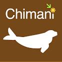 Chimani Cape Cod Ntl Seashore logo