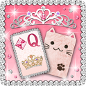 Princess*Solitaire - Free Pack icon