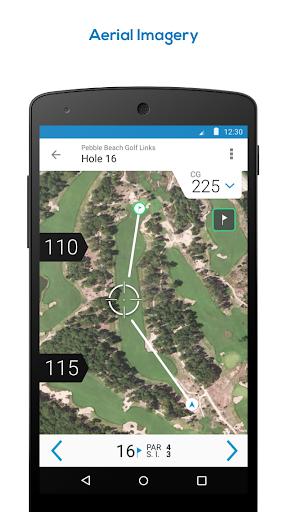 Hole19 - Golf GPS Scorecard