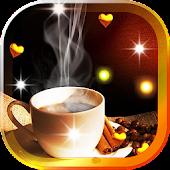 Coffee Morning live wallpaper