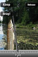 Screenshot of i Fishing