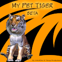 My Pet Tiger Beta logo