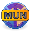 Munich Offline City Map icon