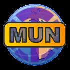 Carte de Munich hors-ligne icon