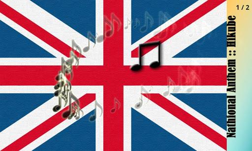 National Anthem :: HIKUBE_GBR