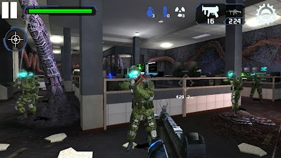 The Conduit HD Android Arcade & Action