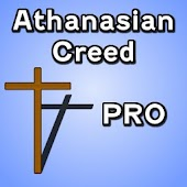 Athanasian Creed Catholic PRO
