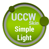 Simple Light - UCCW Skin