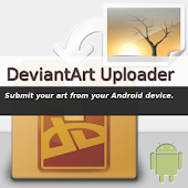 DeviantArt Uploader!