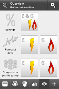 Plugwise mobile - screenshot thumbnail