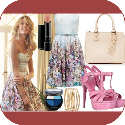 女性のドレスファッション 社交 App LOGO-硬是要APP