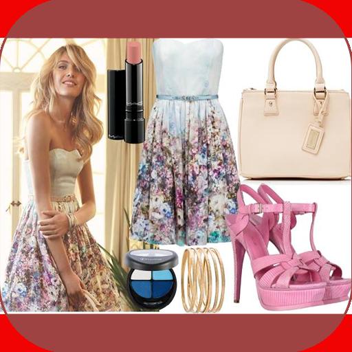 Women's Dresses Fashion 社交 App LOGO-硬是要APP