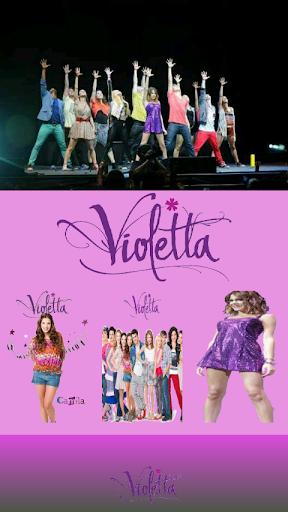 Violeta 2.0