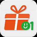 Bonus Gift icon