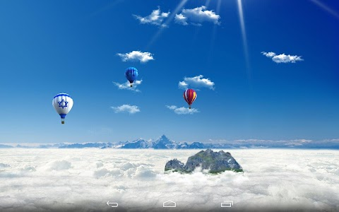 Twilight Sky Live Wallpaper v1.17