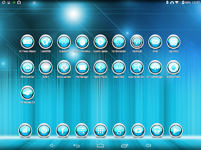 StarBright(Apex,Nova,ADW,Go) v1.0.6
