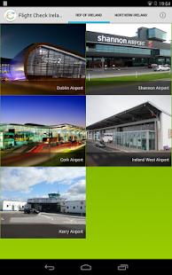 Flight Check Ireland - screenshot thumbnail