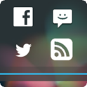 JellyBean Notifications+ Beta icon