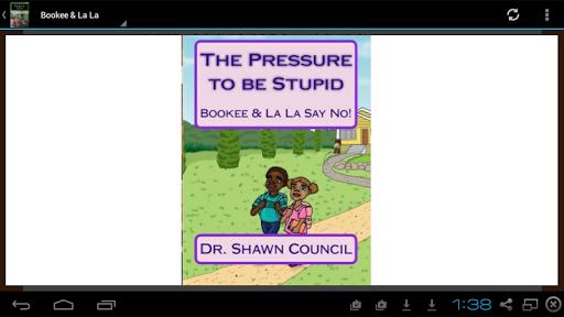 玩免費娛樂APP|下載Bookee & La La app不用錢|硬是要APP