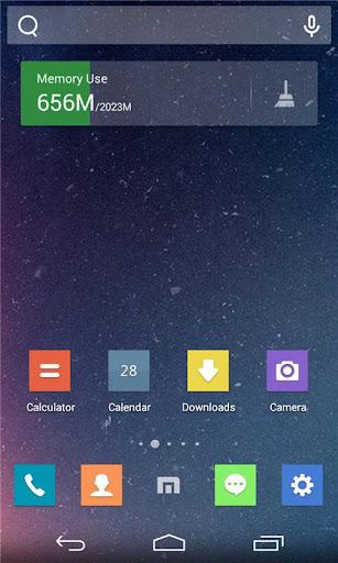 【免費個人化App】Maxthon-themed Launcher-APP點子
