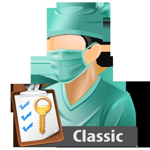 Surgery Tracker Classic 醫療 App LOGO-APP試玩
