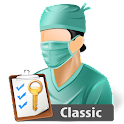 Surgery Tracker Classic icon