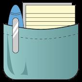 JotPad. (notepad)