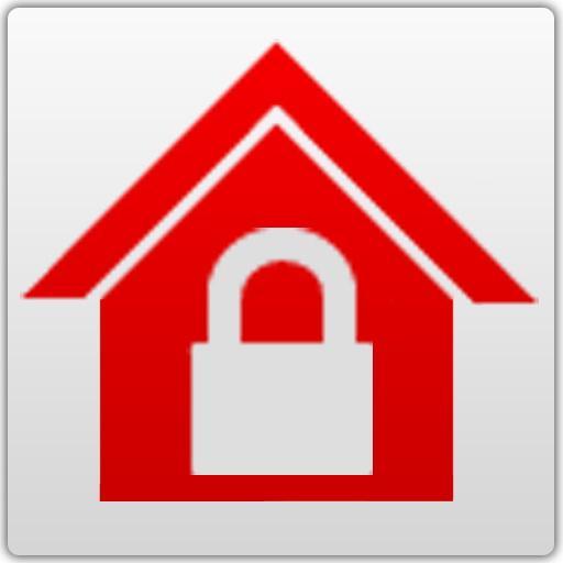 ANDROID SECURITY CAMERA LOGO-APP點子