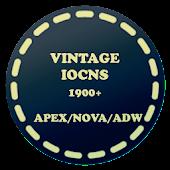 VINTAGE ICONS APEX/NOVA/GO/ADW