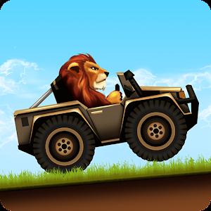 Fun Kid Racing – Safari Cars for PC and MAC