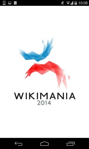 Wikimania 2014