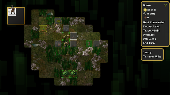Conquest of Elysium 3 Screenshot 13