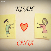 Novel Kisah Cinta True Story