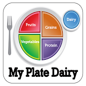 MyPlate Dairy