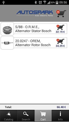 【免費購物App】Autospark-APP點子