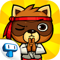 Please Be Quiet! Virtual Pet icon