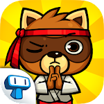 Please Be Quiet! Virtual Pet 1.0.5 Apk